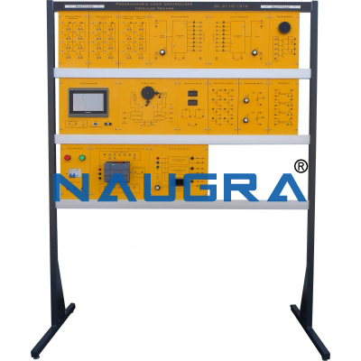 Programmable Logic Controllers Modular Trainer