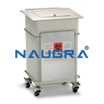 Hazardous And Bio-Medical Waste Safety Services