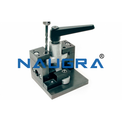 Drawing Demonstration Drilling Jig