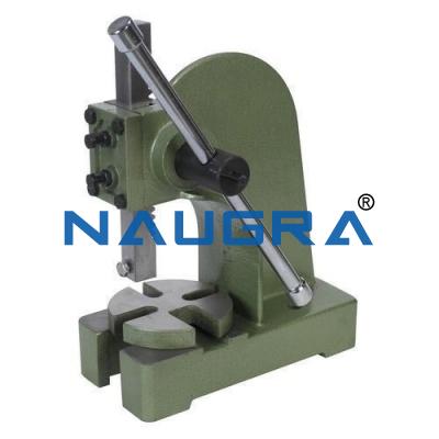 Spring Control Arbour Press