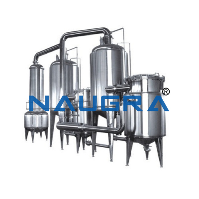 Thin Layer Evaporator Concentrator