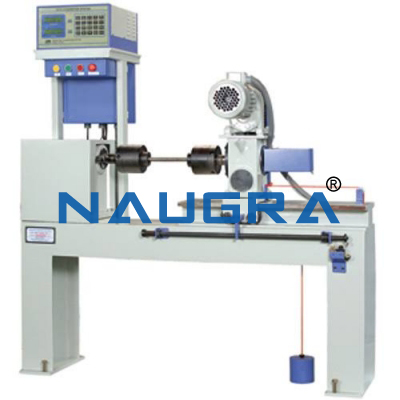 Torsion Testing Machine (100Nm)