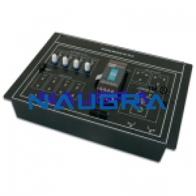 Industrial Electronic Trainer