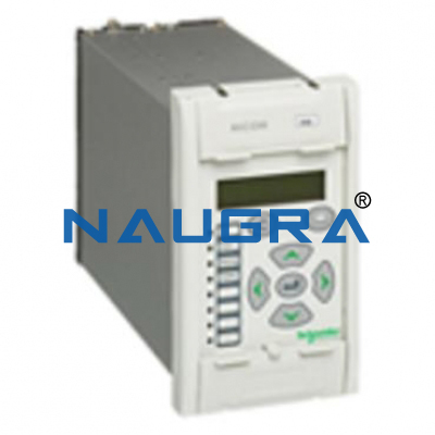 NUMERICAL DISTANCE PROTECTION MODULE