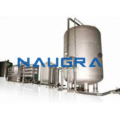 Drinking and Industrial water supply