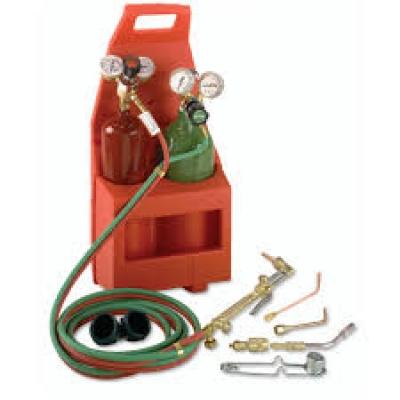 Gas Welding Set C/W Accessories